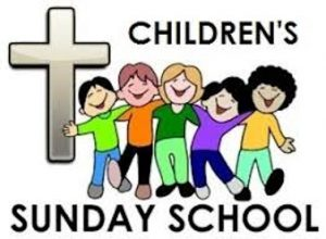 No classes on the first Sunday of each month.